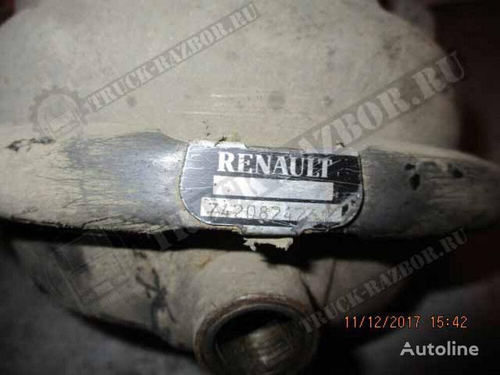 RENAULT peredniy (7420824271) brake accumulator for tractor unit