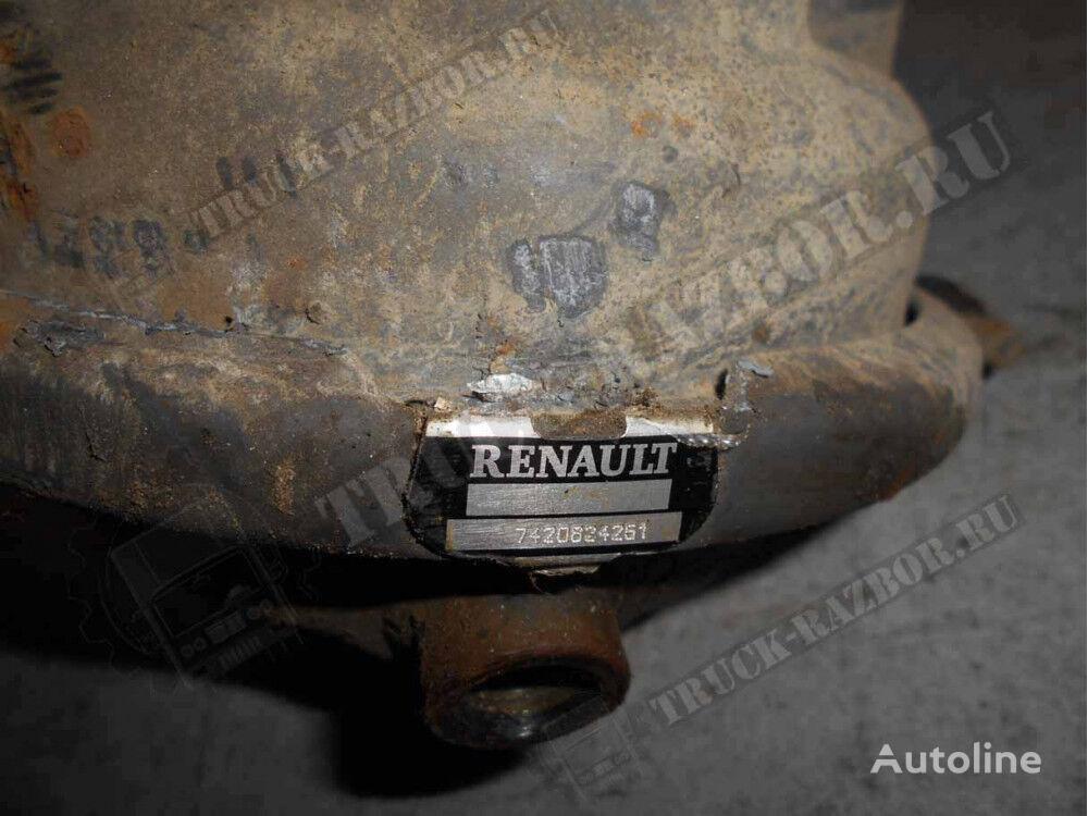 RENAULT peredniy brake accumulator for tractor unit