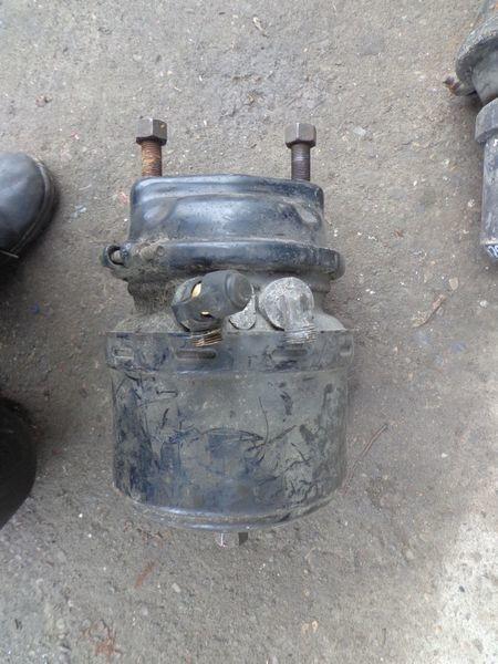 SCANIA brake accumulator for SCANIA 124, 114, 94 truck