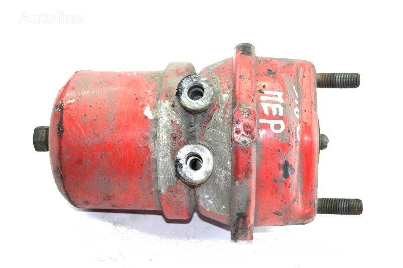 SCANIA 4-series 124 (01.95-12.04) brake accumulator for SCANIA 4-series 94/114/124/144/164 (1995-2004) truck