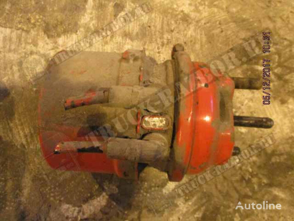 VOLVO (9254810310) brake accumulator for tractor unit