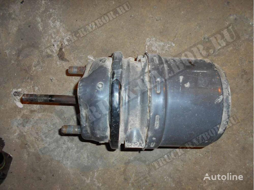 brake accumulator for VOLVO tractor unit