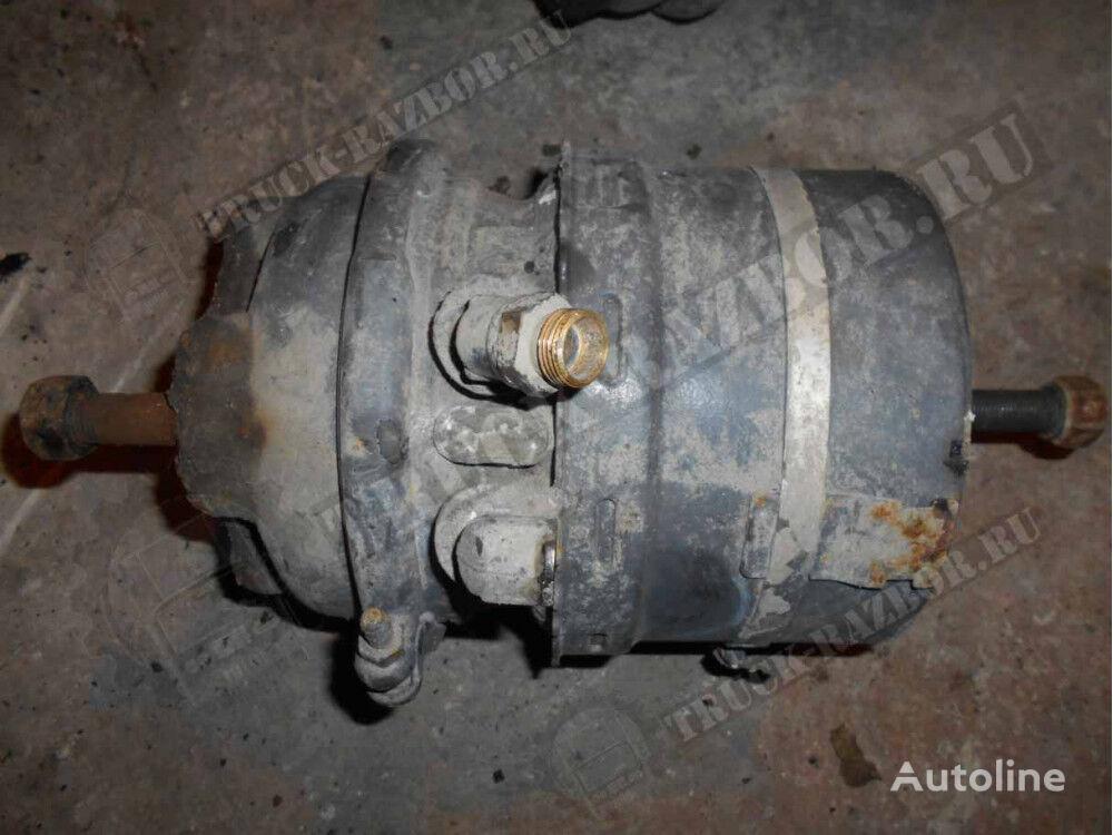 VOLVO peredniy (20522028) brake accumulator for tractor unit