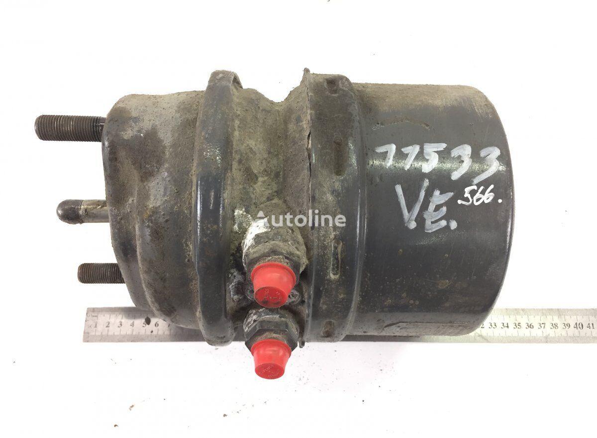 WABCO (9254812720) brake accumulator for DAF truck