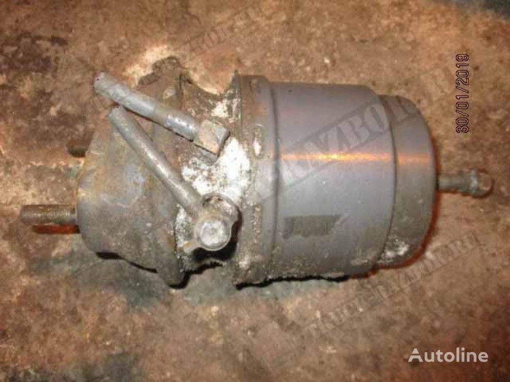 zadniy (1686001) brake accumulator for DAF tractor unit