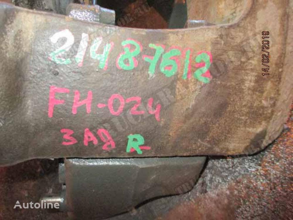 (21487612) brake caliper for VOLVO tractor unit