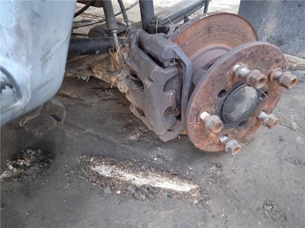 brake caliper for NISSAN CABSTAR E Cabina simple [3,0 Ltr. - 88 kW Diesel] truck