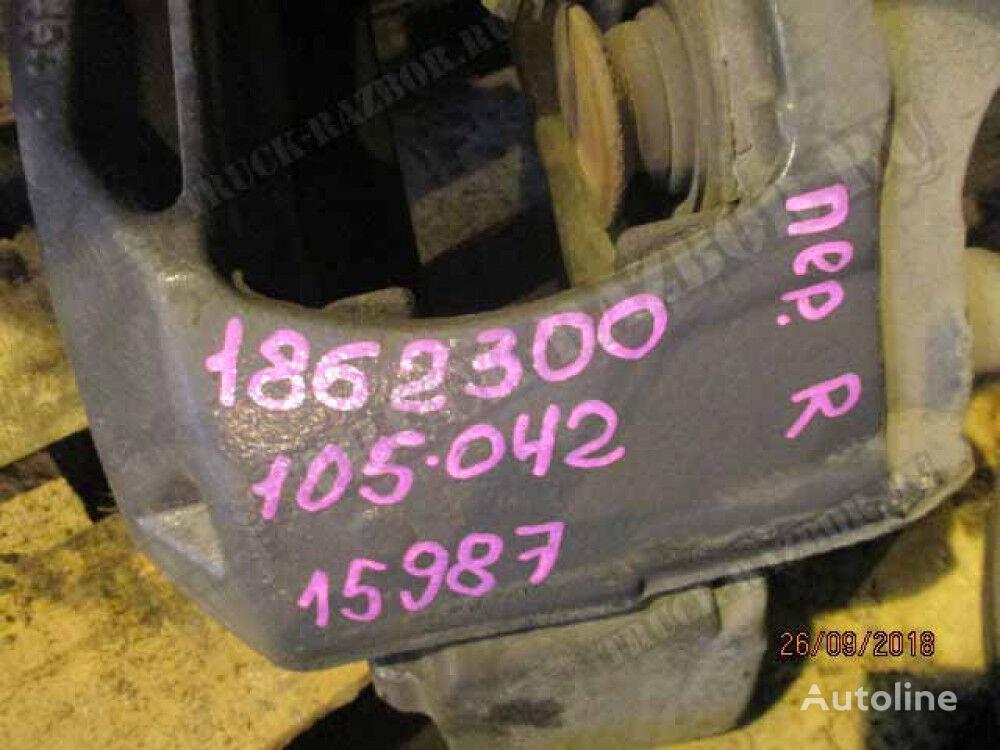 brake caliper for DAF tractor unit