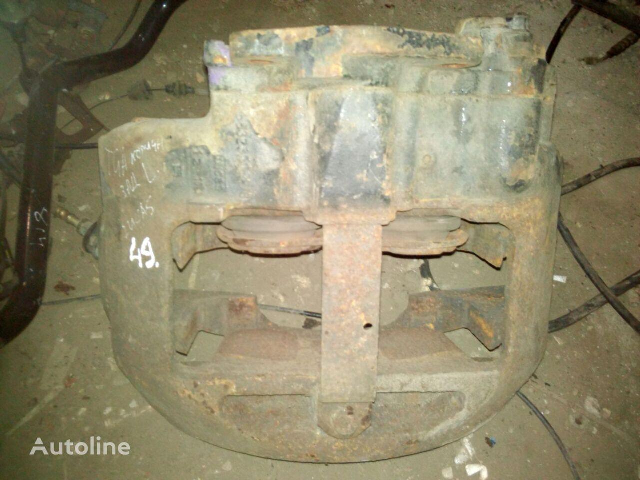 brake caliper for DAF CF 75 truck