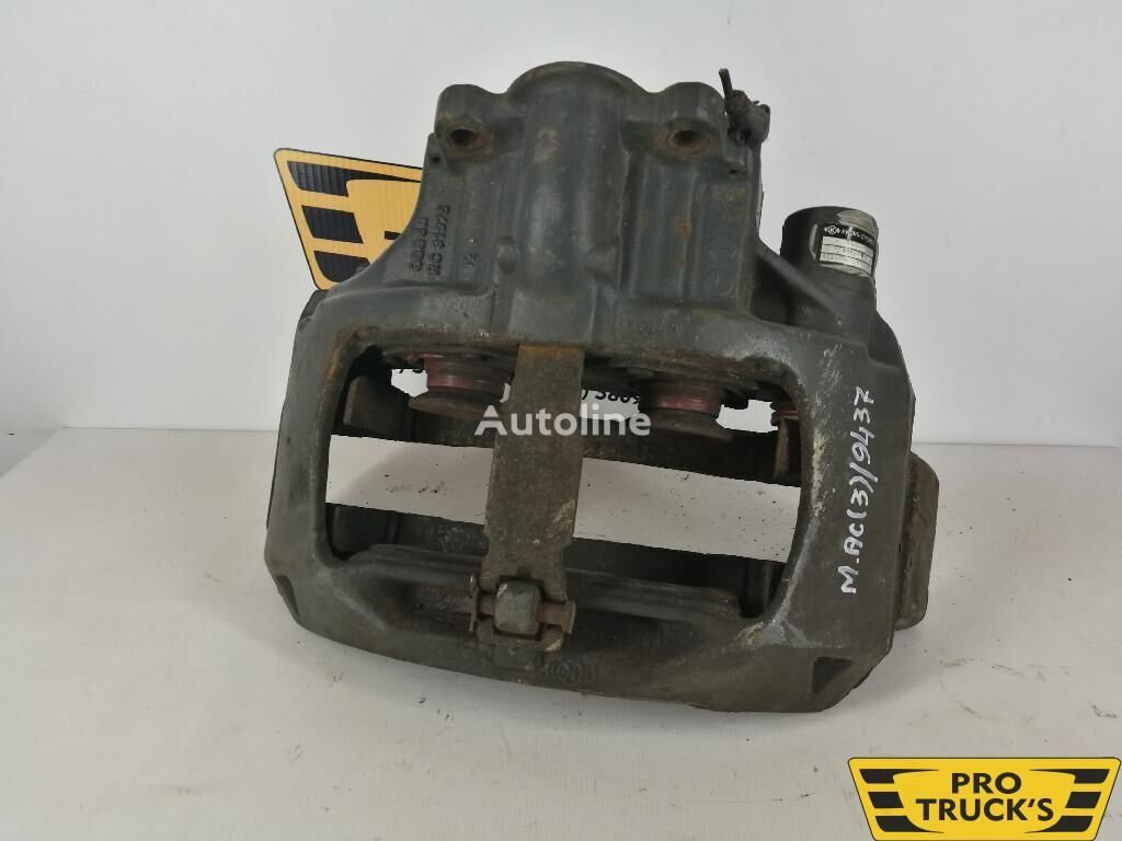 brake caliper for MERCEDES-BENZ truck