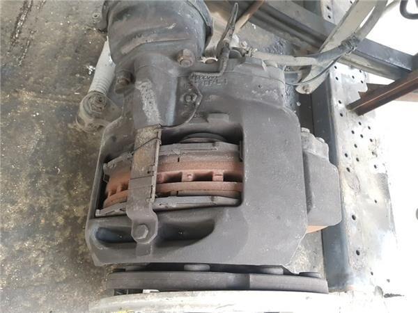 brake caliper for MAN 18.224 LC 18.284 LC tractor unit