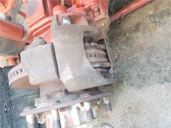 brake caliper for IVECO EuroStar (LD) FSA (LD 440 E 47 6X4) [13,8 Ltr. - 345 kW Diesel] truck