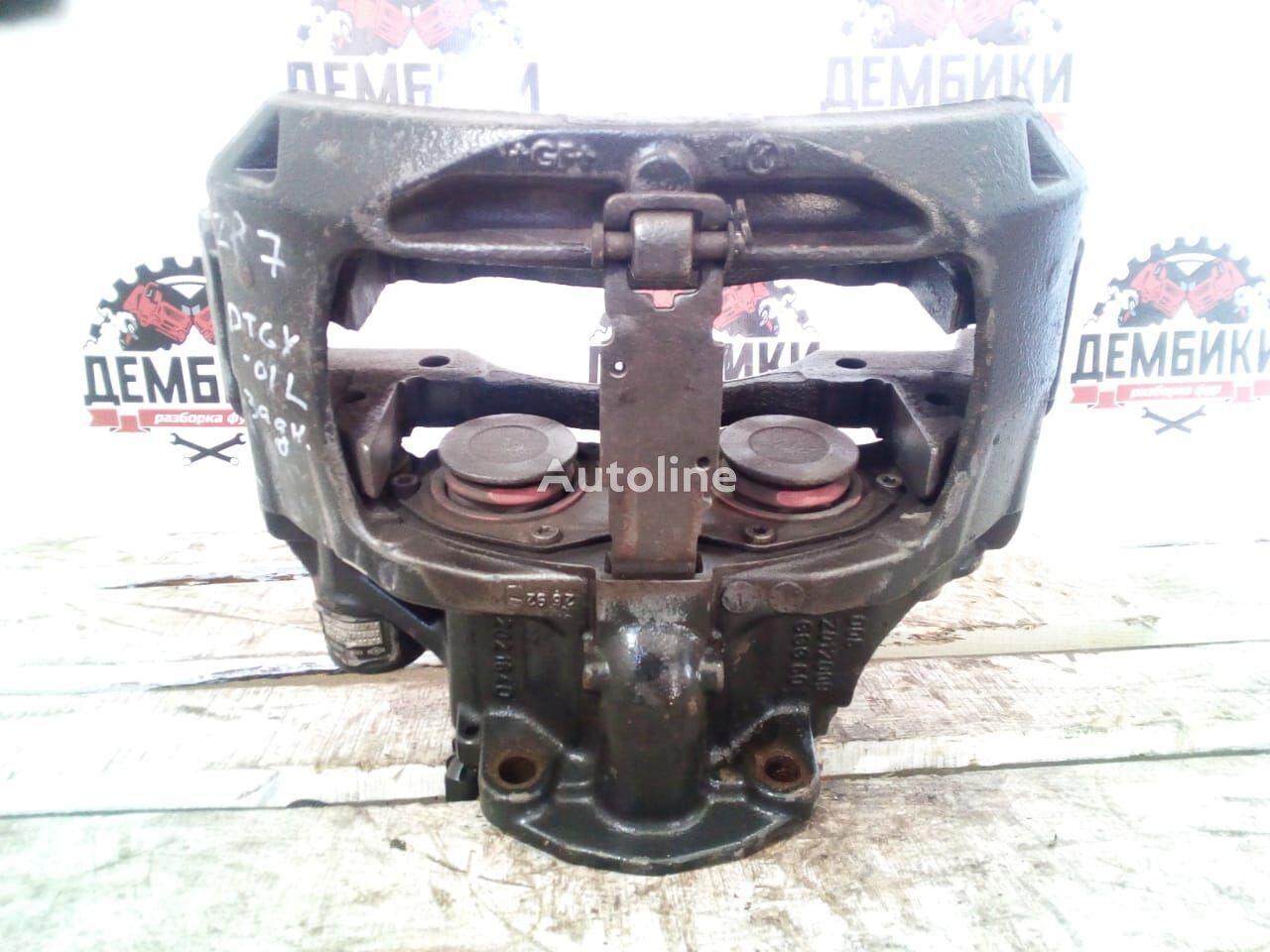 brake caliper for MAN TGX truck