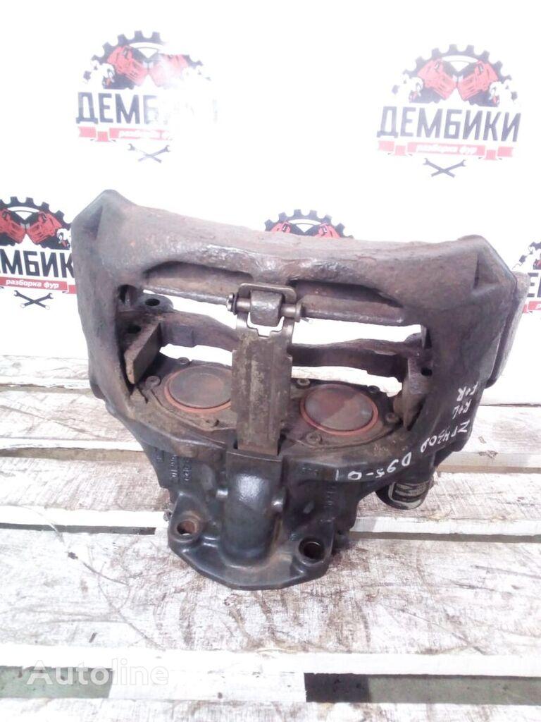 brake caliper for DAF XF95 truck