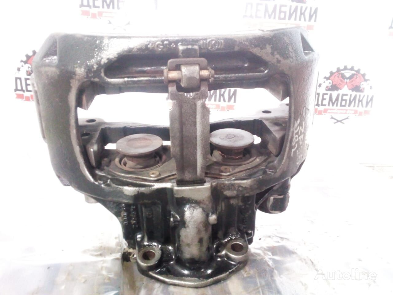 brake caliper for MAN TGA truck