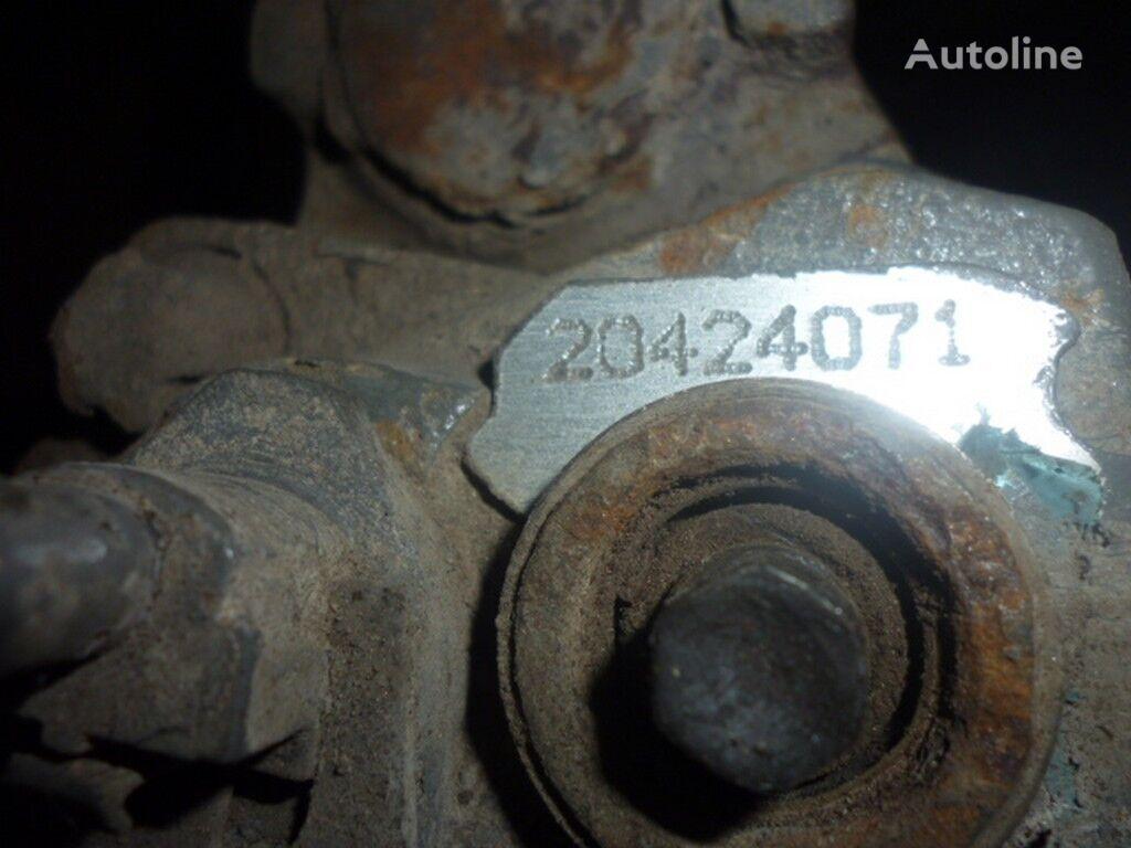 tormoznoy peredniy pravyy Volvo brake caliper for truck