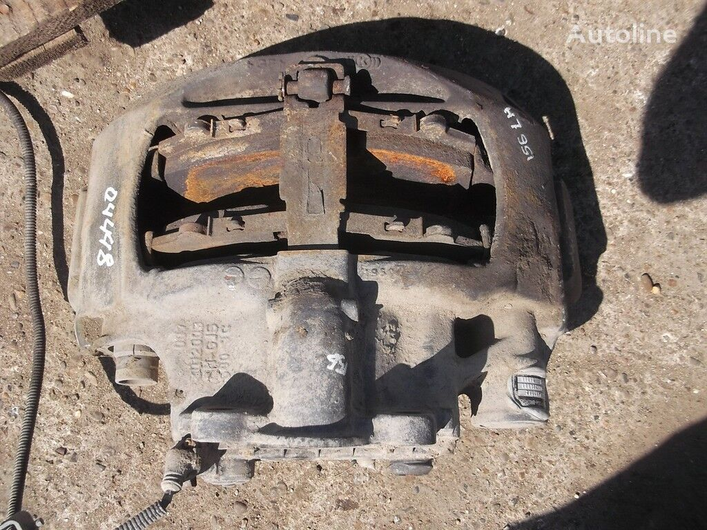 levyy Mercedes Benz brake caliper for truck