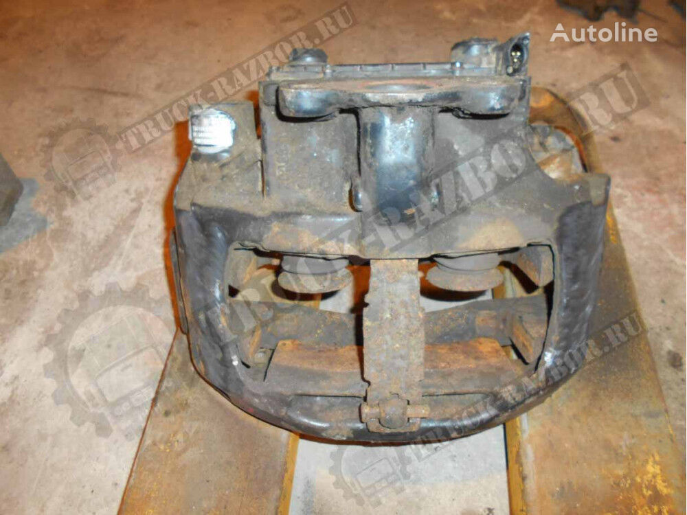 brake caliper for MAN tractor unit