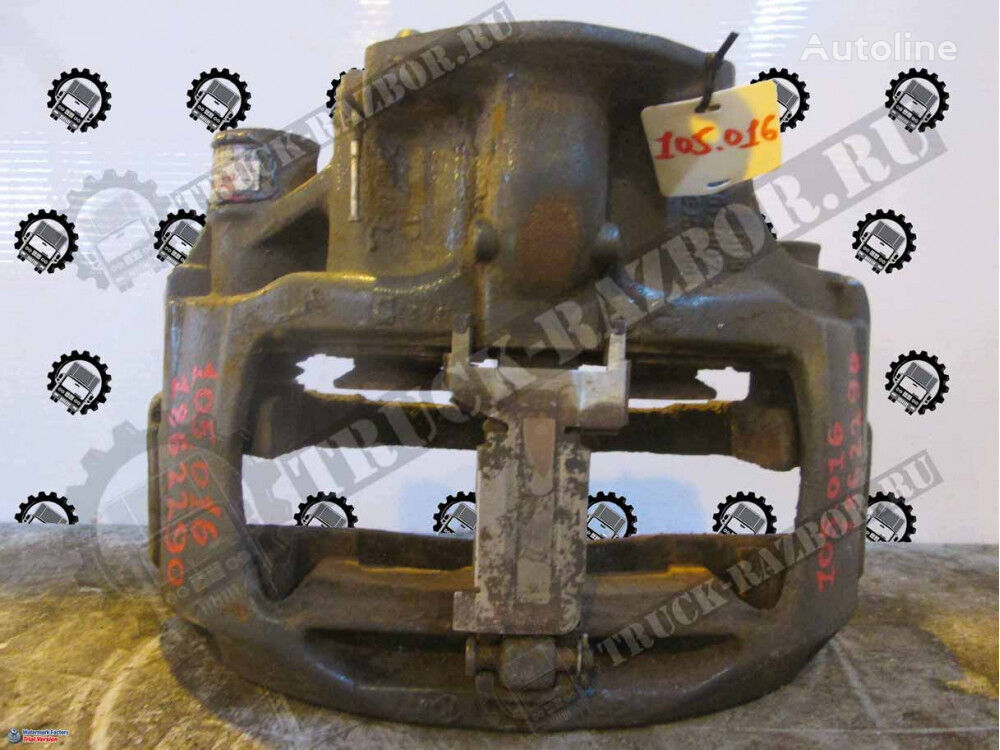DAF (1862290) brake caliper for DAF tractor unit