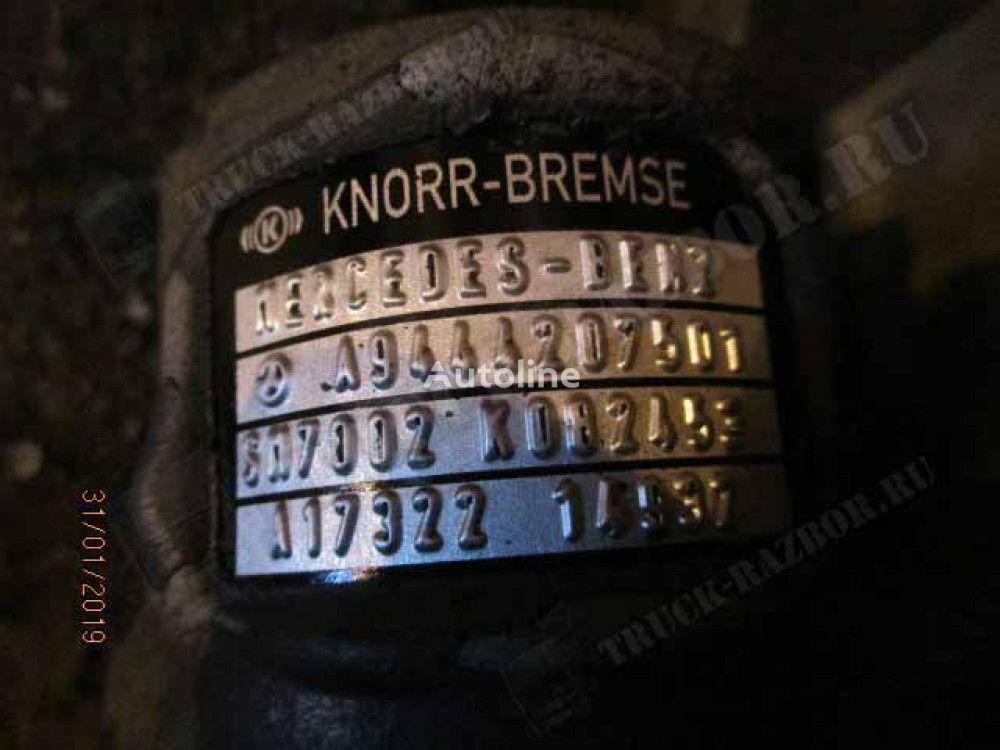 L (9444207501) brake caliper for MERCEDES-BENZ tractor unit