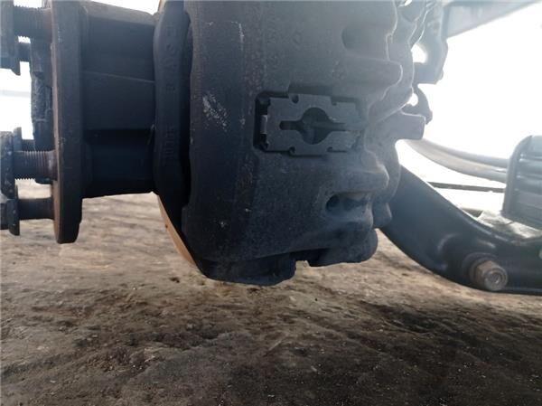 Pinza Freno Eje Delantero Derecho Nissan ATLEON 56.13 brake caliper for NISSAN ATLEON 56.13 truck