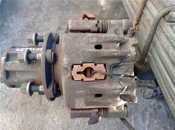 Pinza Freno Eje Trasero Derecho Nissan ATLEON 110.35, 120.35 brake caliper for NISSAN ATLEON 110.35, 120.35 truck