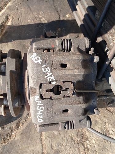 Pinza Freno Eje Trasero Derecho Nissan ATLEON 56.13 (A 002 420 11 83) brake caliper for NISSAN ATLEON 56.13 truck