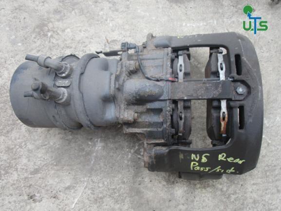 VOLVO brake caliper for truck