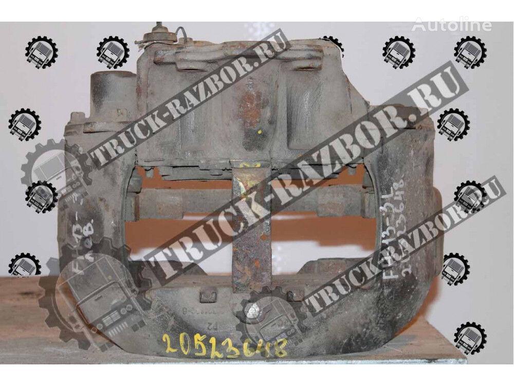 VOLVO (20523648) brake caliper for VOLVO FH13 2011g. Zad lev tractor unit