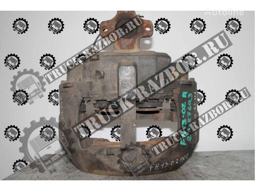 VOLVO Prav pered (21487603) brake caliper for VOLVO FH13 tractor unit