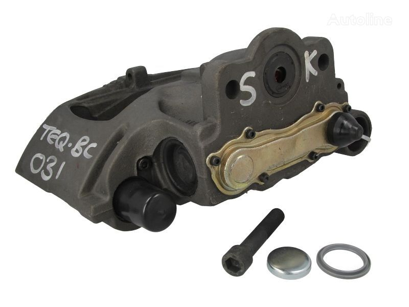 new BPW PARTEA STANGA brake caliper for semi-trailer