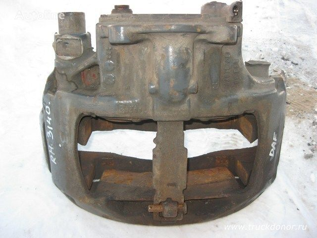 DAF brake caliper for DAF truck