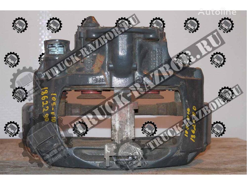 DAF brake caliper for DAF XF105 2012g. prav tractor unit