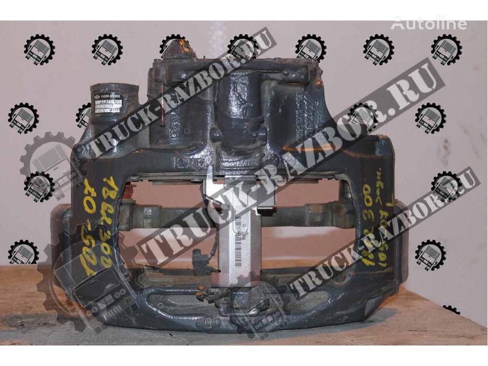 DAF (1862300) brake caliper for DAF XF105 2014g. Zad lev tractor unit
