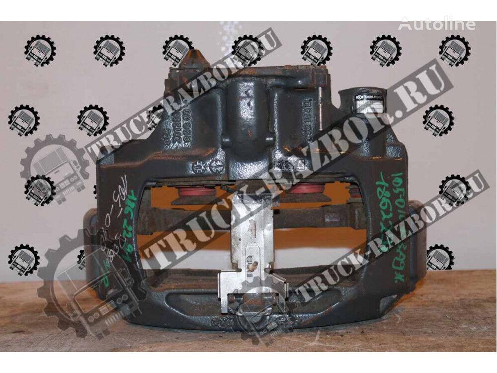 DAF brake caliper for DAF XF105 2012g. Zad prav tractor unit