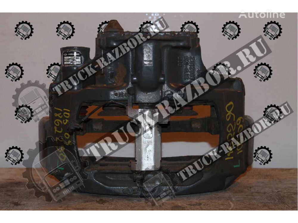 DAF brake caliper for DAF XF105 2012g. lev tractor unit