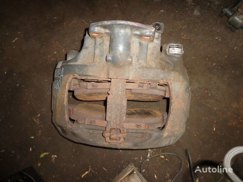 brake caliper for DAF XF tractor unit