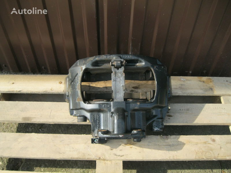 brake caliper for DAF XF 105 / 95 tractor unit