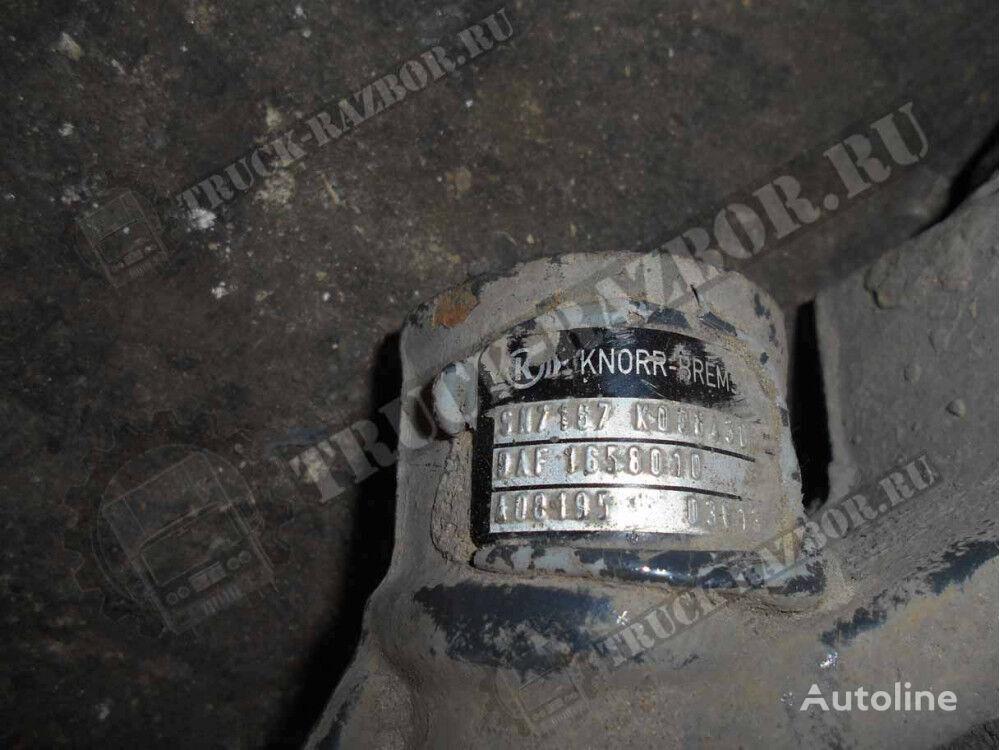 DAF PERED prav brake caliper for DAF tractor unit