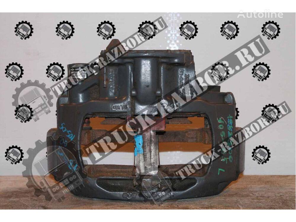 DAF support brake caliper for DAF XF105 2014g. Lev tractor unit
