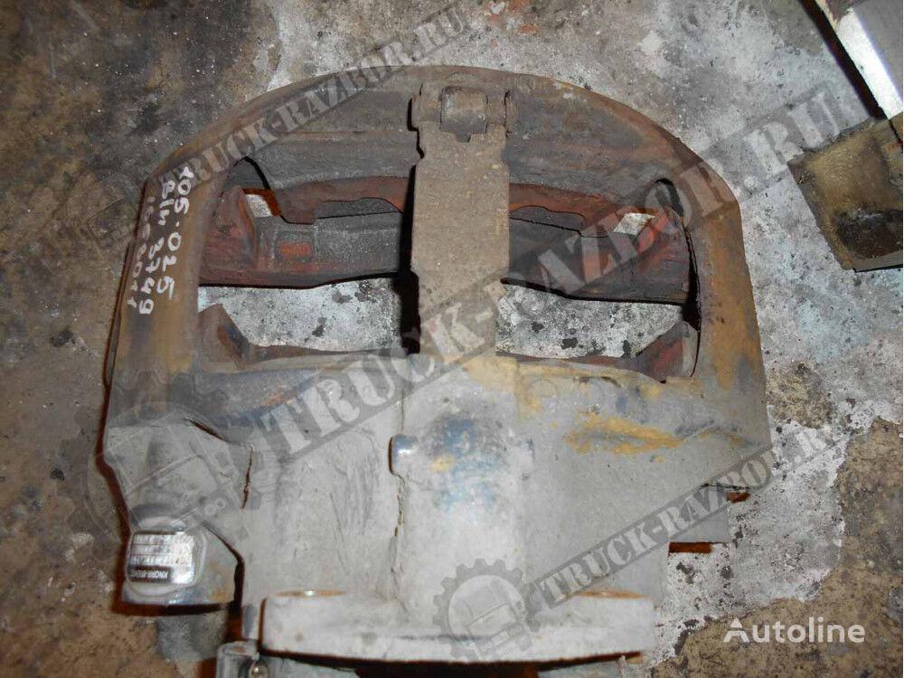 DAF zadniy, R (1658011) brake caliper for DAF tractor unit