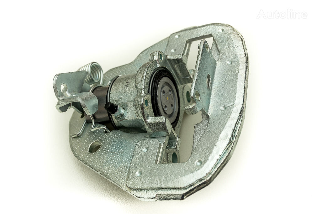 Hagglunds, BV206 brake caliper for truck