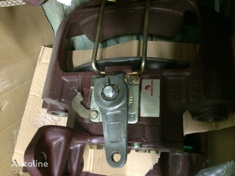 new MERITOR DELANT IZDA brake caliper for IVECO CITYCLASS bus