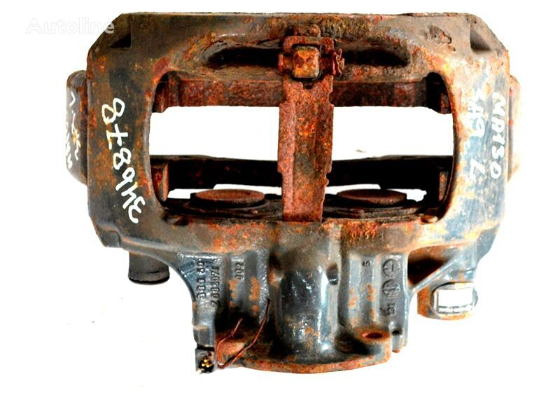 KNORR-BREMSE brake caliper for MAN TGA (2000-2008) truck