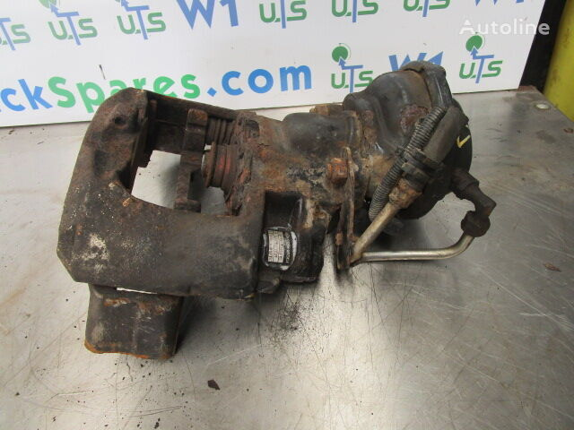 KNORR-BREMSE brake caliper for MAN TGL  truck