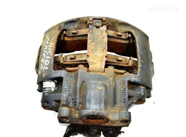 KNORR-BREMSE brake caliper for MAN TGL (2005-) truck