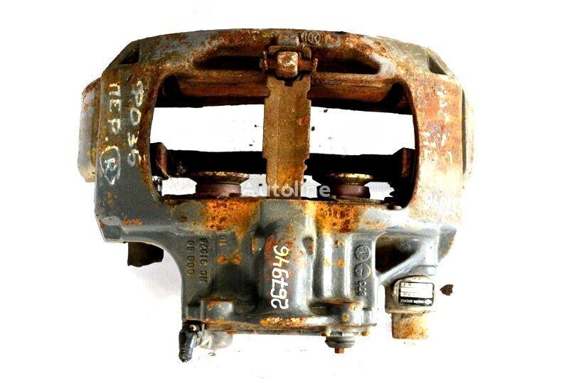 KNORR-BREMSE (01.02-12.06) brake caliper for DAF XF95/XF105 (2001-) truck