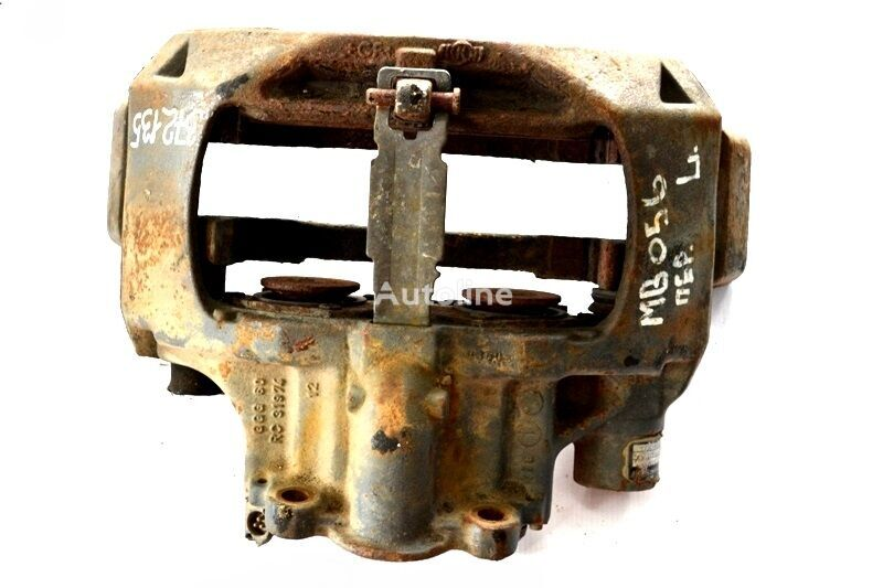 KNORR-BREMSE Actros MP1 1840 (01.96-12.02) brake caliper for MERCEDES-BENZ Actros MP1 (1996-2002) truck