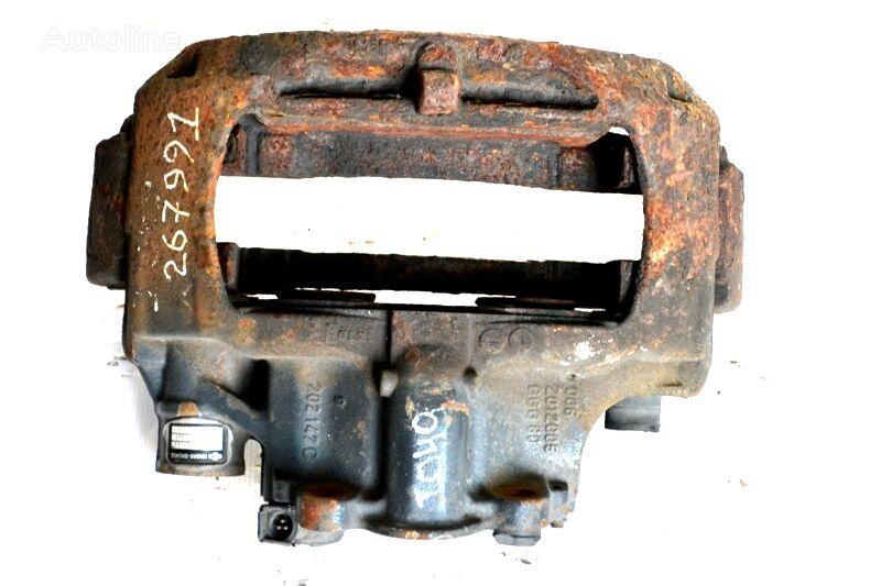 KNORR-BREMSE Stralis (01.02-) brake caliper for IVECO Stralis (2002-) truck