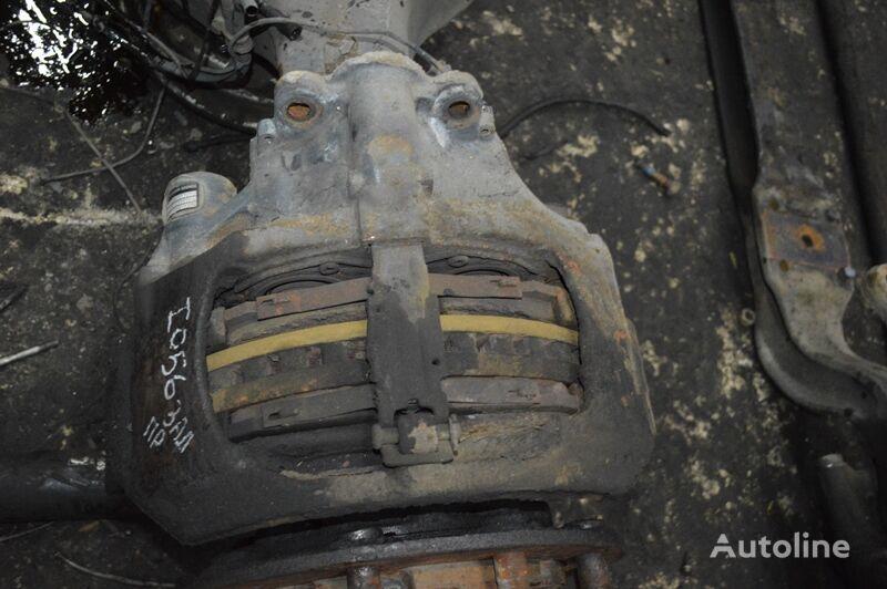 KNORR-BREMSE vedushchego mosta (K007767) brake caliper for IVECO Stralis (2002-) truck